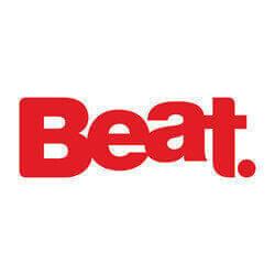 Beat 102 103 logo