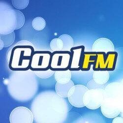 Cool FM logo