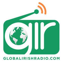 Global Irish Radio logo