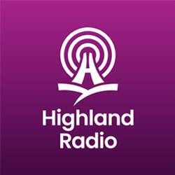 Highland Radio logo