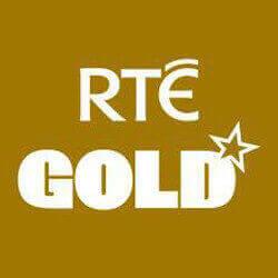 RTÉ Gold logo