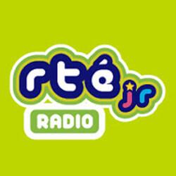 RTÉ Junior logo