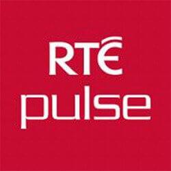 RTÉ Pulse logo